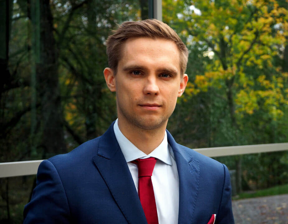 Adwokat Janus Wojciech