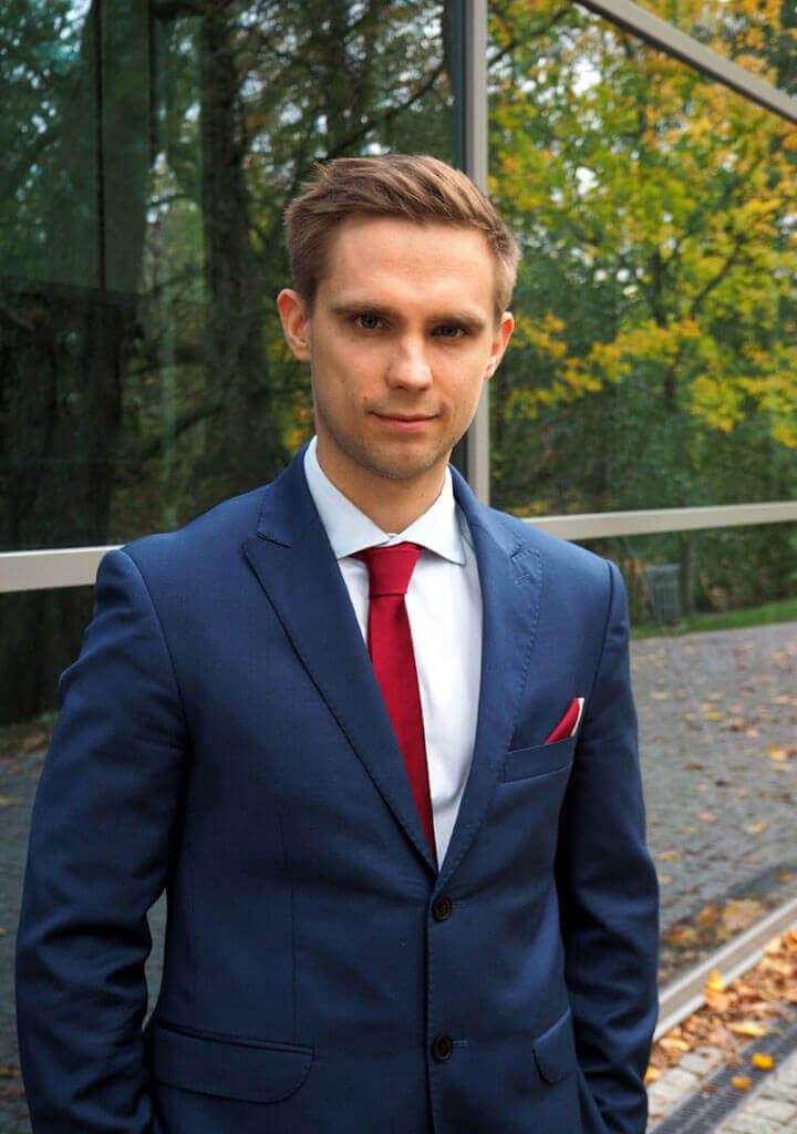 Adwokat Wojciech Janus