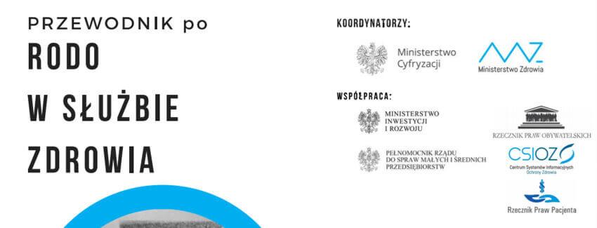 przewodnik po rodo Wojciech Janus Koszalin
