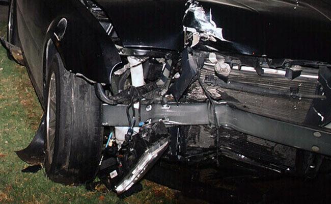 Wypadek drogowy – przestępstwo z art. 177 kodeksu karnego