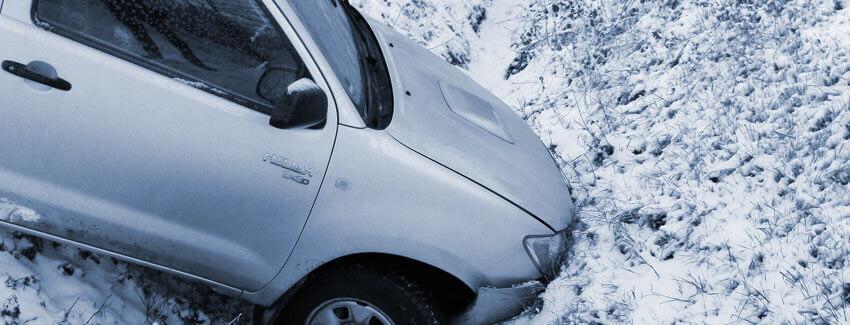 Kolizja – a zatrzymanie prawa jazdy