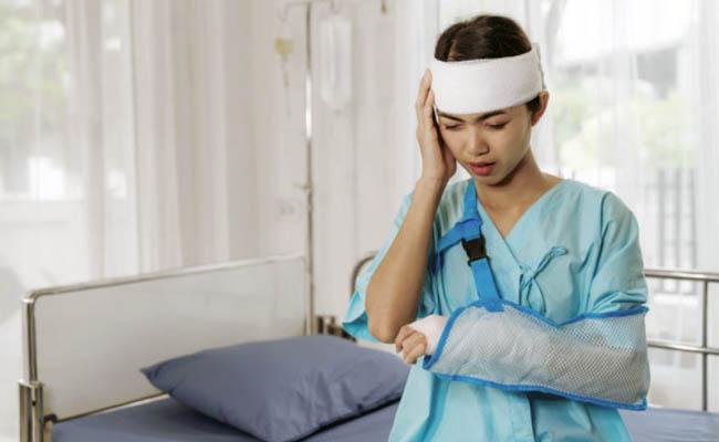 Zadośćuczynienie – a trwały uszczerbek na zdrowiu